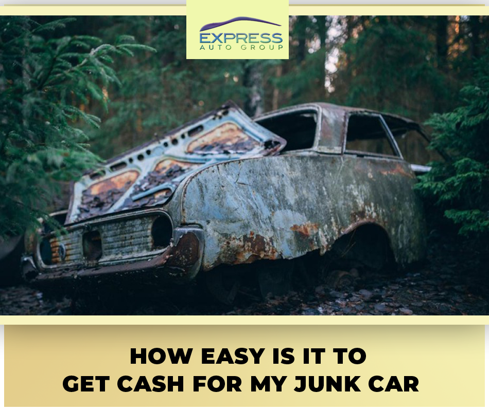 Sell Unregistered Cars For Cash